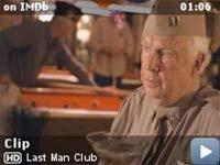 Last Man Club -- Clip: Real Men Don't Cheat