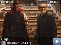 IMDbrief -- On this IMDbrief we break down what Martin Scorsese has been saying about Marvel movies, and why his latest and greatest 'The Irishman' may be from the Mean Streets of the MCU.