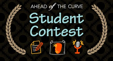 Legacy Washington's student contest is now open!