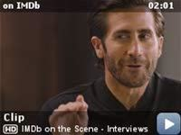 IMDb on the Scene - Interviews -- 'Spider-Man: Far From Home' stars Tom Holland and Jake Gyllenhaal reveal their list of favorite summer travel movies that would be perfect viewing pairings for their latest Marvel European adventure.