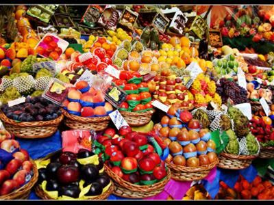 Fruits & Veggies jigsaw puzzle