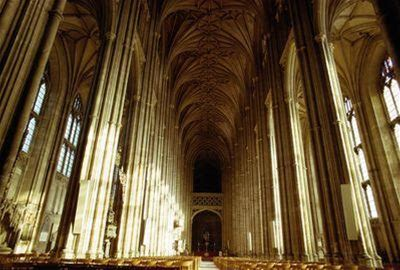 Anglican Church Beliefs Can Vary Widely