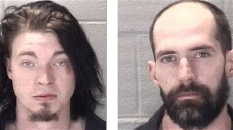 Murder charges filed against 2 men in stabbing death in near-downtown Lafayette apartment