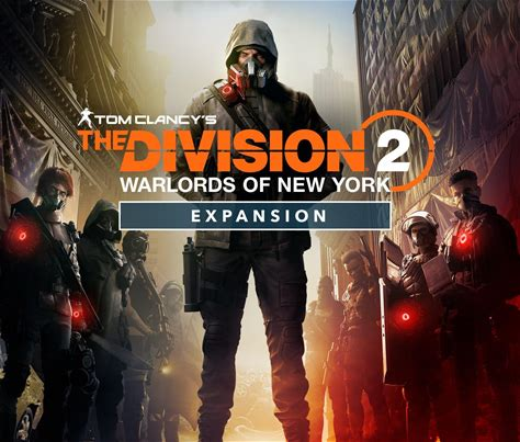 Buy Now Return to New York The Division 2 Base Game Required