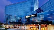 Radisson Hotel Vancouver Airport Save up to 20%