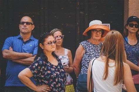 Verona Highlights Small-group Walking Tour