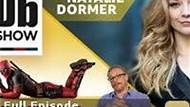 """The IMDb Show -- """"Game of Thrones"""" star Natalie Dormer plays a blind woman who witnesses a murder in her new film 'In Darkness,' and the writers of 'Deadpool 2' teach us how to be superhero screenwriting legends."""