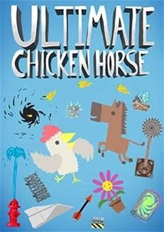 Ultimate Chicken Horse Save 50%