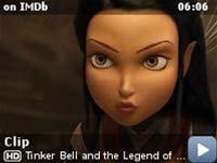 Tinker Bell and the Legend of the NeverBeast -- Clip: Sneak Peek