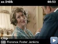 Florence Foster Jenkins -- Clip: The First Lesson
