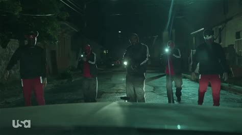 """The Purge -- Watch the Comic-Con Trailer for """"The Purge,"""" the TV adaptation of the popular movie series."""
