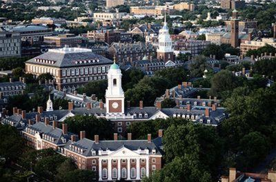 How Competitive Is Harvard University's Admissions Process?