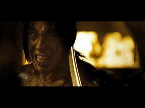 Ninja Assassin -- Clip: You are not my father