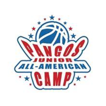 Pangos Junior All-American Camp (2020) Cerritos, CA Mar 8