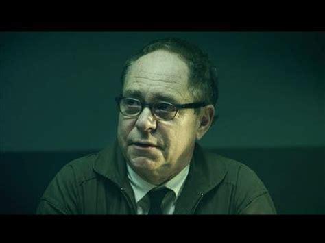 Director's Cut -- Clip: Interrogation