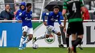 U19: Die Highlights aus Münster Knappenschmiede, Highlights U19