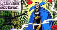 Doctor Strange - Strange Tales #115