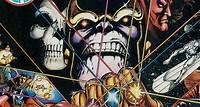 Avengers: Infinity War - Infinity Gauntlet