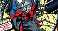 Ant-Man - Marvel Premiere #47