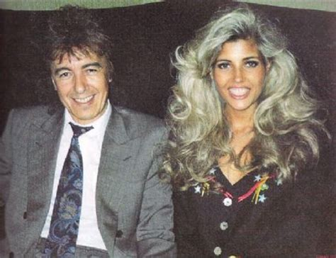 Bill Wyman And Mandy Smith Image2