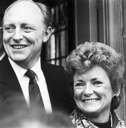 Neil and Glenys Kinnock, 1980s. at Science and Society ...