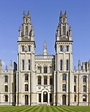 All Souls College, Oxford - Wikipedia