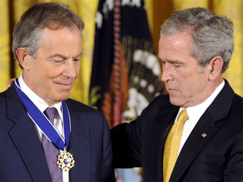 Iraq war inquiry blocked in bid to make Bush-Blair 'kick ...