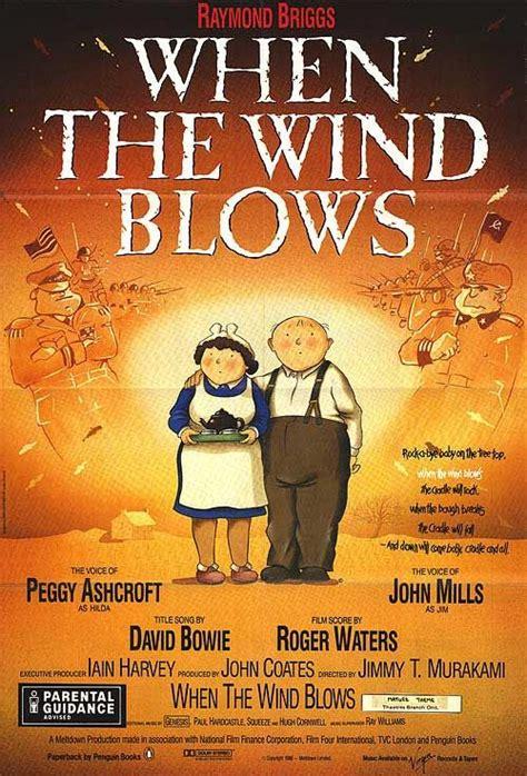 "SRTBlog | ""When the Wind Blows"""