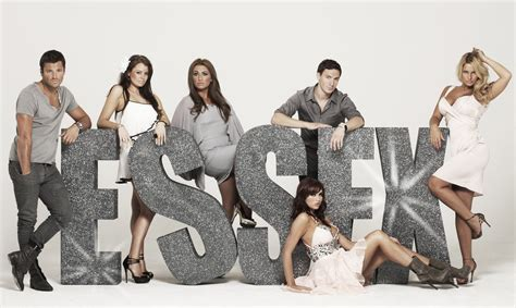 TV with Thinus: Programming note: The Only Way is Essex ...