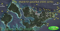 Oriental Mindoro Life and Leisure: Puerto Galera Dive Sites