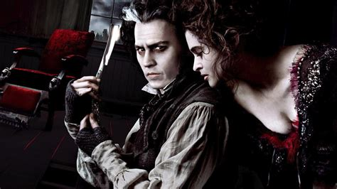 Sweeney Todd might have been French… or he might have been ...