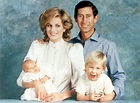 Prince William's 30th birthday: From mother Diana to Kate ...