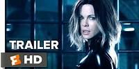 Underworld: Blood Wars Official Trailer 1 (2017) - Kate Beckinsale Movie