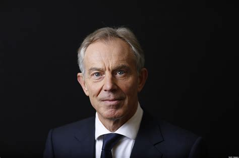 Tony Blair Attacks Labour's Fierce Resistance To Austerity ...