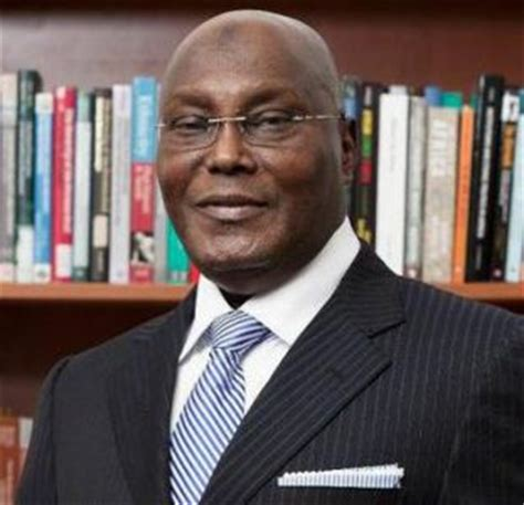 Feb. 23!!! Thunderous Jubilation, As Atiku Receives One Of The Biggest Endorsements, 72-Hours To The Polls