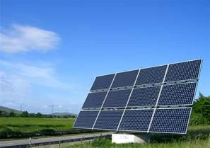 Gallery For > Solar Power Energy
