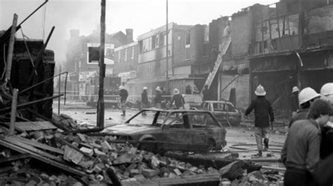 The 1985 Handsworth Riots: 30 years on | Central - ITV News