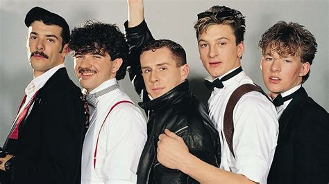Frankie Goes to Hollywood | Music fanart | fanart.tv