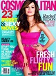 Rachel Bilson - Cosmopolitan Magazine (May 2013)