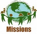 Missions - Pasadena Christian School