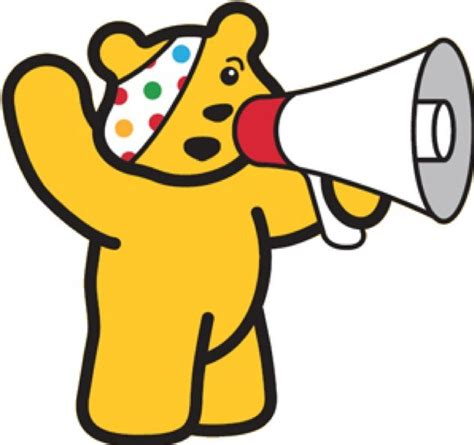 Pudsey Bear Support! (@PudseyBearCIN) | Twitter