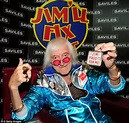 Jim'll Fix It producer says Jimmy Savile should NOT have ...