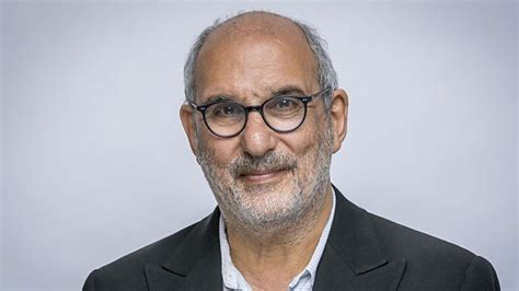 BBC - Alan Yentob, Former Creative Director - Inside the BBC