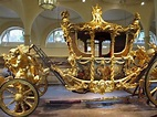 Coronation Coach - Picture of Royal Mews, London - TripAdvisor