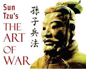 Doctrine 1: Sun Tzu Art of War ( India )