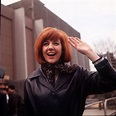 "So ""Ta Ra"" (Good-bye – Northern English) Cilla! – Fabrickated"