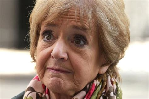 Margaret Hodge attacks 'pathetic' bid to retrieve cash ...