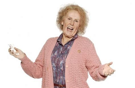 Outrage over BBC plans to show Catherine Tate's Nan ...