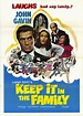 Keep it in the Family Movie Posters From Movie Poster Shop