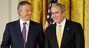 Iraq report to include Blair-Bush talks - POLITICO